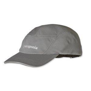 Patagonia Air Flow Cap - Feather Grey